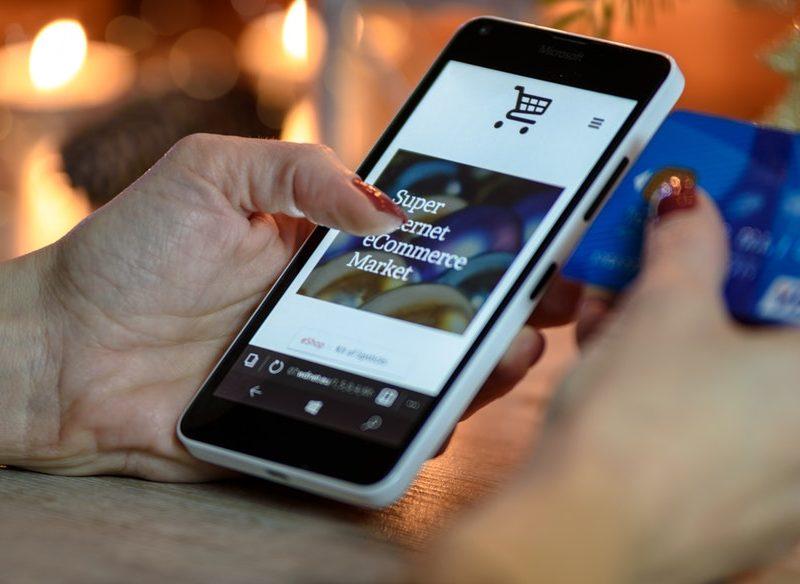 Qué es el m-commerce y cómo afecta al SEO móvil
