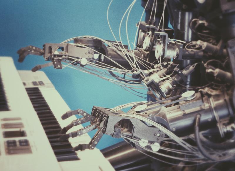 10 principales tecnologías de inteligencia artificial para 2018